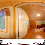 PUUSTILANRANTA 4 D (5 mh) - Panorama